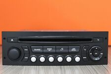 PEUGEOT 207 308 3008 5008 PARTNER EXPERT RCZ RADIO CD PLAYER STEREO RD45 L5FA0