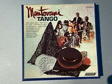 Mantovani Tango 7-inch Reel Tape London LP 70144 Guaranteed