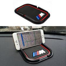 Soft M Power Phone No Slip Holder Mat Pad GPS Sat Nav For BMW E30 E36 E90 X1 X3