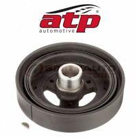 ATP Engine Harmonic Balancer for 1977-1986 Chevrolet C10 Suburban 5.7L V8 - fc