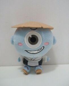 Yokai Watch Boyclops Banpresto UFO Plush 2015 Stuffed Toy Doll Japan