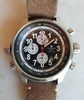 reloj cronografo aeromatic 1912 (edicion limitada)