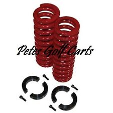 Yamaha Golf Cart Rear Suspension Heavy Duty Coil Shock Spring Kit G14-G29/Drive