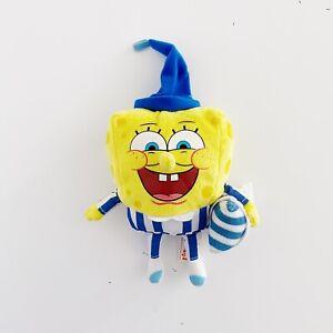 SpongeBob Squarepants Pyjamas Sleep Nickelodeon Plush Toy 9in