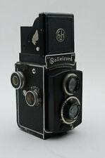 ROLLEICORD TRIOTAR 3,5/75  - SHC. ART. 758802 / M