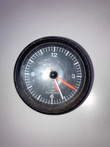 genuine porsche 911 930 clock gauge dash 1974-89 TESTED 911.641.701.29