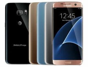 Samsung Galaxy S7 Edge G935A   GSM Unlocked   ATT T-Mobile   32GB   Mint 10/10