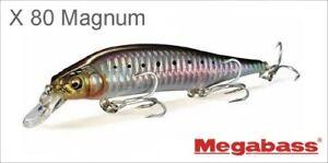 Megabass X-80 Magnum