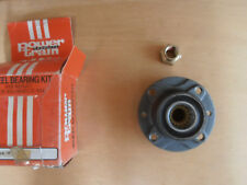 FIAT 127 128 REAR WHEEL BEARING HUB 1969-ON POWERTRAIN PTWB144
