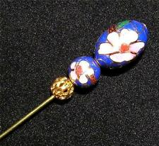 BROOCH/STICK PIN S16 Cloisonne Beads Fashion STICKPIN