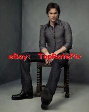 IAN SOMERHALDER  - The Vampire Diaries' Hot Hunk  -  8x10 Photo #7