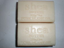 NATURAL SHEA SOAP 20 CAKES X 200GRM FOR $69.50