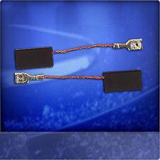 Kohlebürsten Motorkohlen für AEG WS 1000-150, WSCE 1300-150, WSC 14-125 MX