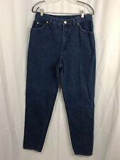 Escada Sport Womens Blue Cotton Denim Jeans Size Euro 42 US 12