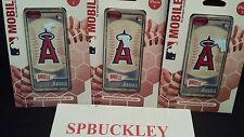 ANAHEIM ANGELS MLB iPhone 5 Vintage Edition Hard Case Cover NEW!