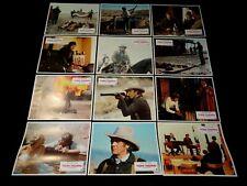 steve mcqueen TOM HORN  jeu 12 photos cinema western 1972