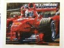 New listing Victory Lap by Juan Carlos Ferrigno , Eddie Irvine , Ferrari