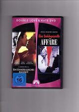 Ein unmoralisches Angebot & Eine verhängnisvolle Affäre (2008) DVD #12629