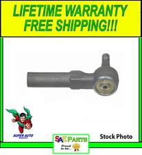 *NEW* Heavy Duty ES3008RL Steering Tie Rod End Front Outer