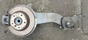 Genuine Used MINI N/S/R Passenger Rear Trailing Arm for R60 R61 - 9805657