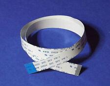 FFC B 20 Pin 0.5Pitch 40cm Flachbandkabel Flat Flex Cable Ribbon AWM Flach-Kabel