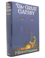 F. Scott Fitzgerald THE GREAT GATSBY 1st Edition 1st Issue 1st Edition 1st Print