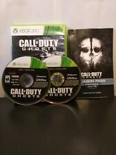 Call of Duty: Ghosts (Microsoft Xbox 360, 2013) St#A-5