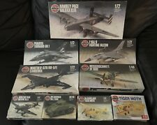 Airfix Vintage Kits - Sealed Job lot / Collection