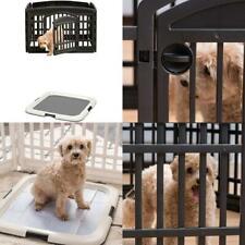 "IRIS USA 24"" Exercise Playpen Panels for Dog Portable TOP Pen Dogs Pet Pets PRO"