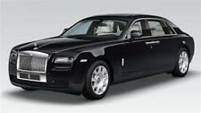 Rolls Royce Ghost Ewb Diamond Black 2012 True Scale Miniatures 1:43 TSM134350