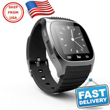 Reloj Smart Bluetooth Impermeable Para Android SAMSUNG - IPHONE iOS