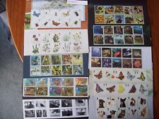 Royal Mail: 100 Different 1st Class Stamps in NHM Condition.