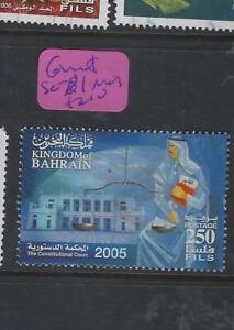BAHRAIN  (P1003BB)  COURT  SG 781   MOG