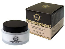 Dead Sea Mineral Moroccan Argan Oil Eye & Lips Cream by Shemen Amour Israel