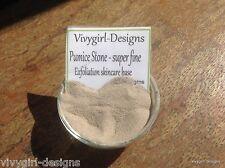 Pumice Stone Powder 100gms Super Fine Soap  body Exfoliant deals with dry skin