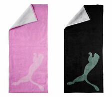Puma Eat Towel Towel Gym Training Towel 053462