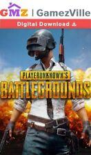 PLAYERUNKNOWN'S BATTLEGROUNDS Steam Key PC Digital Download