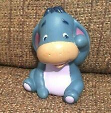 Winnie The Pooh Eeyore Baby Toy Figure