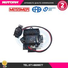 665062-G Resistenza, Ventilatore abitacolo Renault Megane I (ERA)
