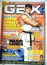 69229 Issue 05 GBX Game Boy Xtreme Magazine 2001