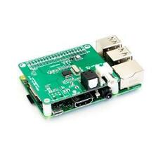 HiFiBerry Digi+ S/PDIF output board for Raspberry Pi