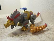 Transformers Super Hero Mashers Dinobot Slug Figure