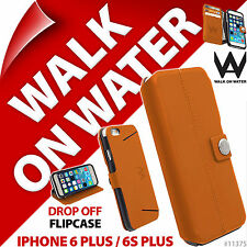 Walk On Water Déposer étui à clapet pour Apple iPhone 6 Plus/6S plus Pied Folio