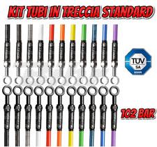 Venhill Kit Tubi Freno Anteriori Standard YAMAHA 600 XT E 93-03
