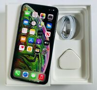 MINT Apple iPhone XS Max 64 GB Grey Unlocked Sim Free EXCELLENT GRADE A 258