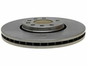 Front Brake Rotor 1ZWS95 for 93 93X 2010 2007 2006 2003 2004 2005 2008 2009 2011