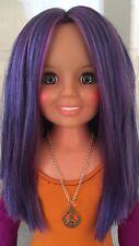 Ideal Crissy Doll Reroot