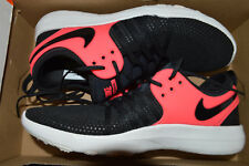 *New Womens Nike Free TR 7 Trainer Run Running Shoes 904651-011 sz 7.5 Black