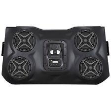 SSV Works 4 Speaker Overhead Stereo POLARIS RZR XP 4 1000 2014-2017 Soundbar