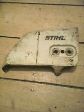 Stihl MS170 Side Cover Spares Parts